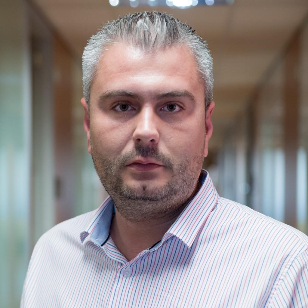 Bogdan Radoi