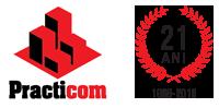 Practicom Logo